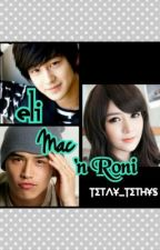Eli, Mac 'n Roni by Tetay_Tethys