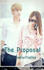 The Proposal (Slow Update) by LoveForRonnieAlonte