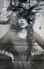 Boundaries by Vonkittycat