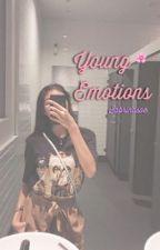 Young Emotions by SabrinaSoe