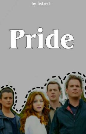 PRIDE ( NCIS ) by fistred-