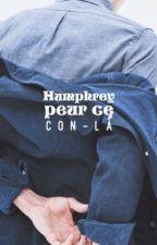 Humphrey peur ce con-là ⌲ POUDLARD by enfant-minuit