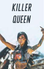 Killer Queen by XxEggoxX