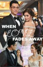 When Love Fades Away (KimXi FF) by KendallxKim