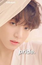 pride    jikook by soft-dean