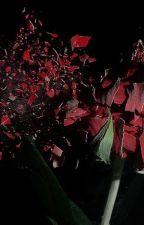 Broken Roses by MissCiara21