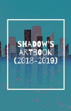 Shadow's Artbook by _shadowfrost22_