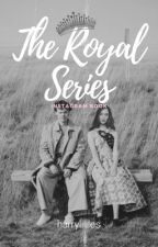 The Royal Series | H.S [Instagram] by harrylillies