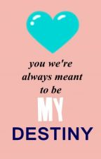 My Destiny by PenChill