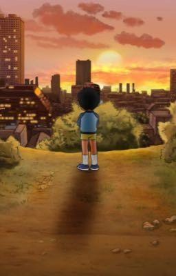 Doraemon : nobita và sự thật không ngờ