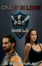 Crazy In Love (Seth Rollins Love Story) *Finished* by RebelSnowflake