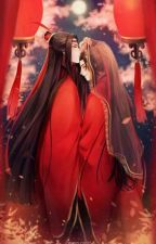 This Love ( Mo Dao Zu Shi )  by AzusaMukami316