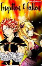 Forgotten & Fallen (Fairy Tail) by CelestialSakuraa
