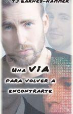 Una VIA para volver a encontrarte by VickySerranoFanlo