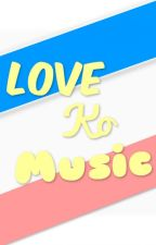 Love Ko Music by ThisCrazyMe