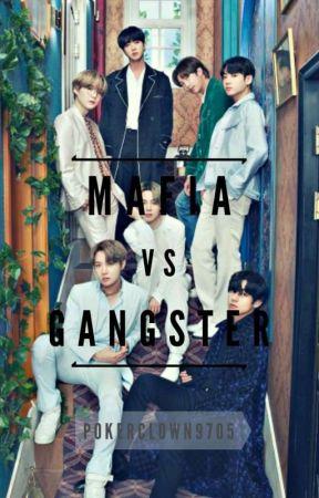 Mafia VS Gangster {BTS FF}✓[Editing] by pokerclown9705