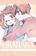 (BNHA) Uraraka (Todochako)  {1} by Otolenghi