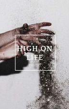 High On Life ∣ Christopher Velez [Instagram] by De1iiDe1ii