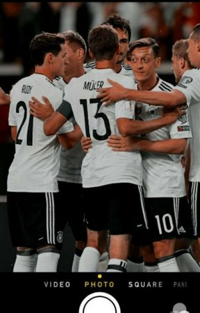Dfb Groupchat by pootsmann
