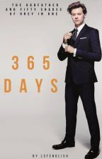 365 days (Larry Stylinson) by LSFenglish