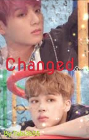 Changed (Jikook) by chimmy174