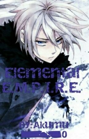 Elemental Empire by Akumu_0