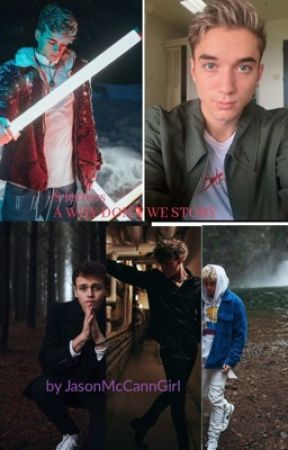 8 Letters- A Why Don't We Story by JasonMcCanngirl