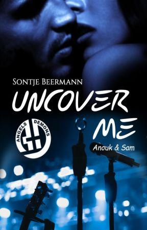 Anouk & Sam by Sontje_Beermann