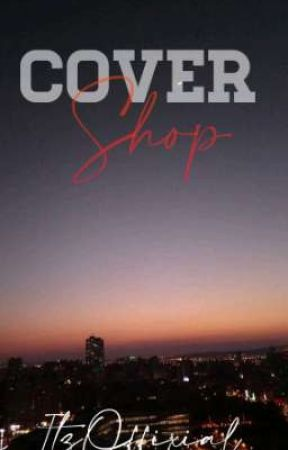 Cover Shop by ItzOffixial