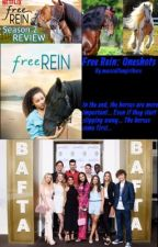 Free Rein: Broken (requests for one shots or multi chapters) by Musicalfangirlhere