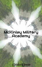 McKinley Military Academy by GoldenGeese