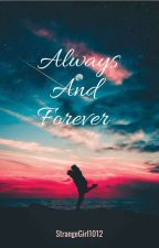 Always and Forever(Snowbarry) by StrangeGirl1012