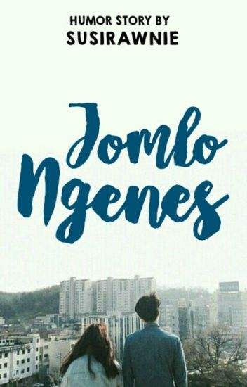 JONES! [REVISI]