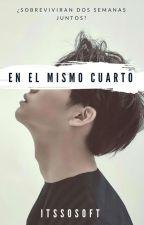 En El Mismo Cuarto [#1erSushiCatAwards] by ItsSoSoft