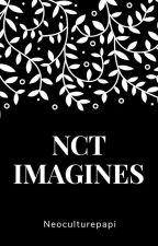 NCT/WAYV imagines  by neoculturepapi