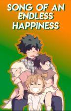 Song of an Endless Happiness [Mugen no Kōfuku no Uta] by Anime_MultiPlay_