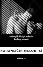 ŞİZOFREN by Dilan_x