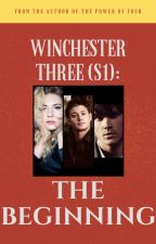 Winchester Three: The Beginning (Season One) by MariesFictionFix