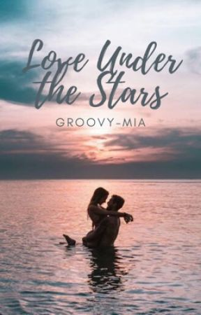 Love Under The Stars| ♛ by groovy-mia