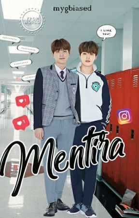 Mentira • Yoonmin by mygbiased