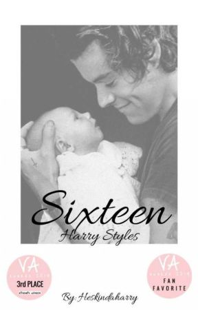 sixteen. (h.s) by heskindastraight
