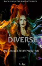 Diverse (The Darkest Minds) by Fireleaves