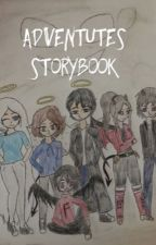 Immortal Defenders - The Book of Episodes by makayla1ellison