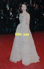 Billie Jean ✗ Chosen Jacobs  by jerrybaynards