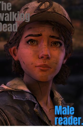 The Walking Dead Game Marlon X Reader - The Walking Dead