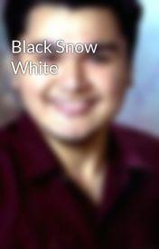 Black Snow White by princebinondo