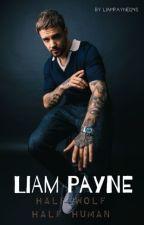 Half Wolf Half Human (Liam Payne Werewolf Fanfiction) by liampayne1245