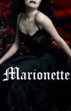 Marionette (Nicolae Bartholy x MC) by Saeneras