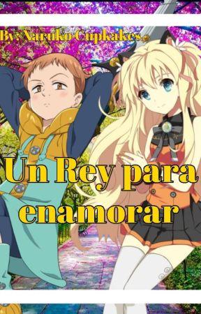 Un Rey para enamorar *King y Tu* by NarukoCupkakes