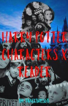 Harry Potter Characters X Reader - Hermione X Snape - Wattpad
